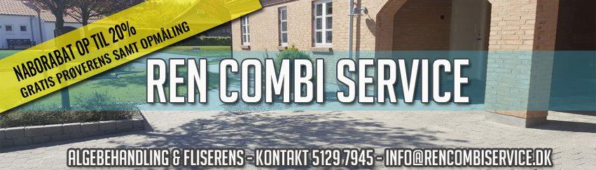 Ren Combi Service